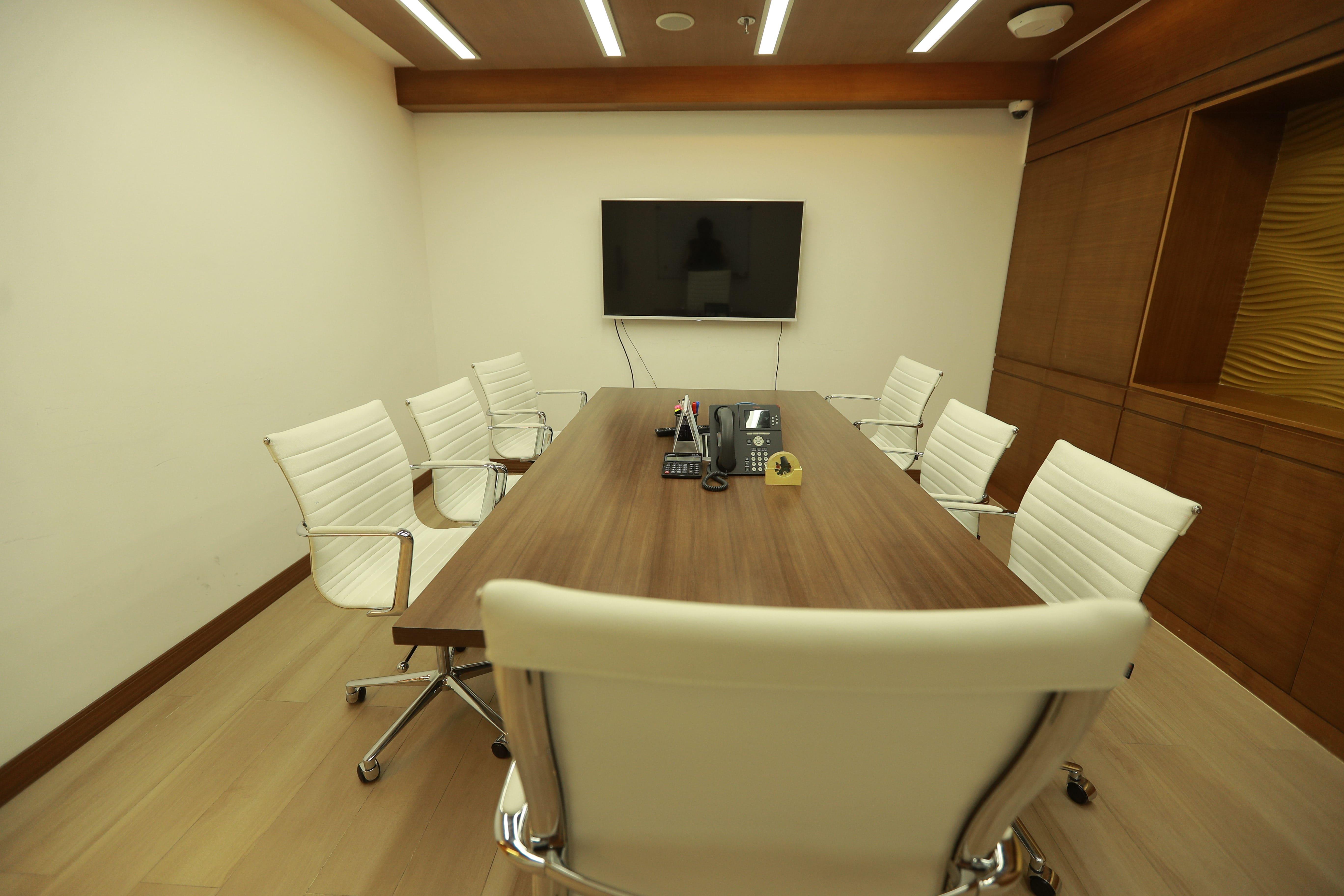 3. Meeting Room 1