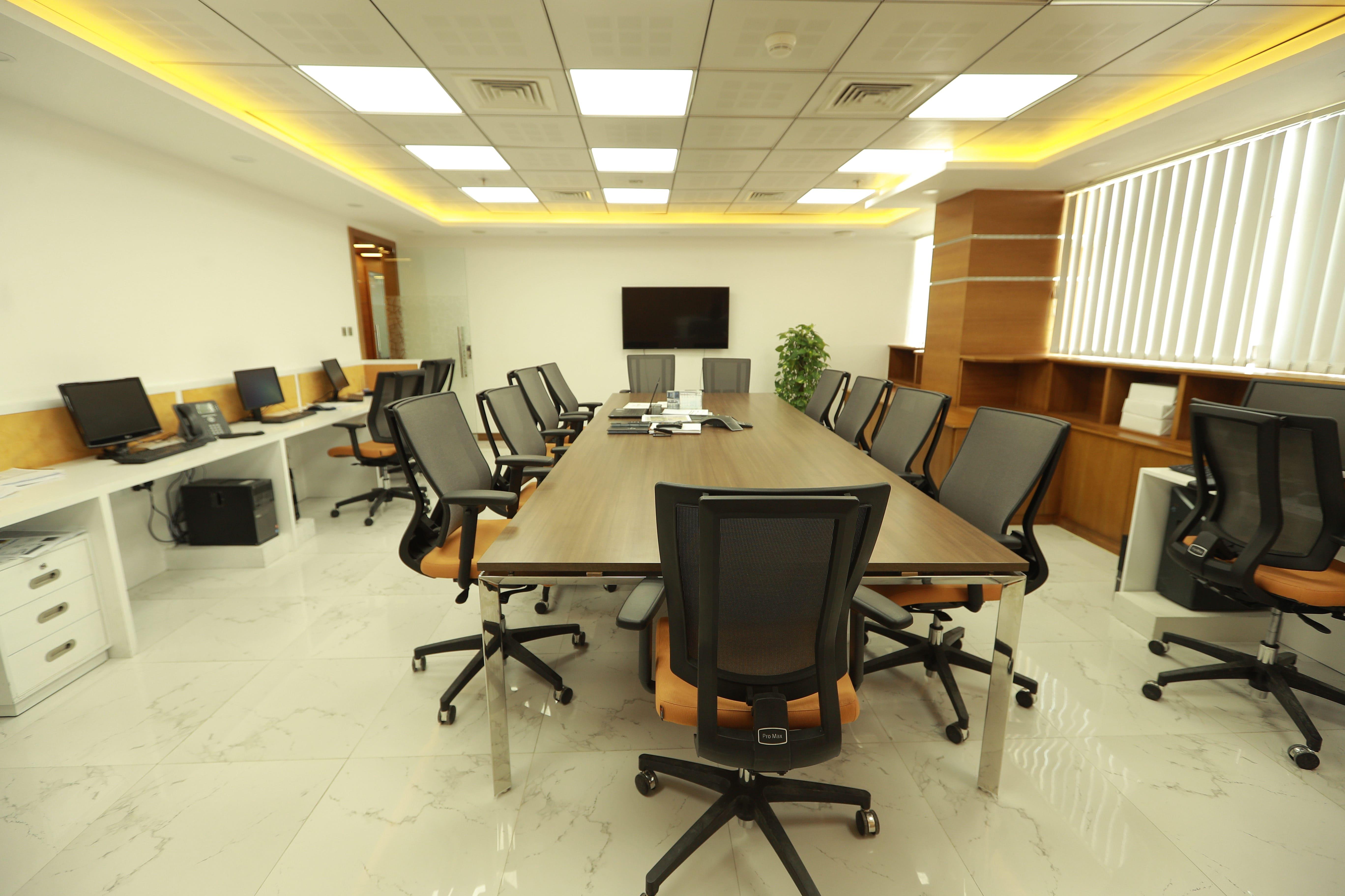 4. Meeting Room 2