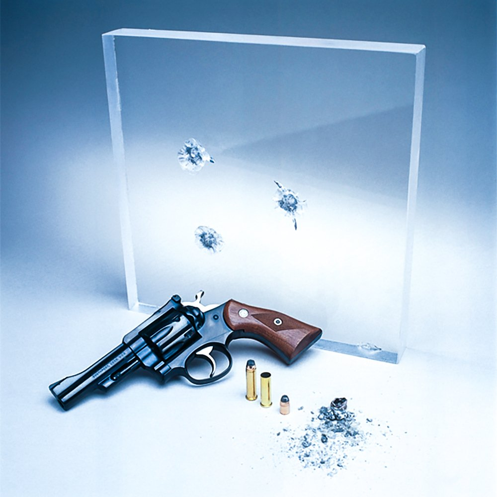 ARCHITECTURAL ARMOURED GLAZING FOR IMPACT, BULLET RESISTANT AND BLAST RESISTANT
