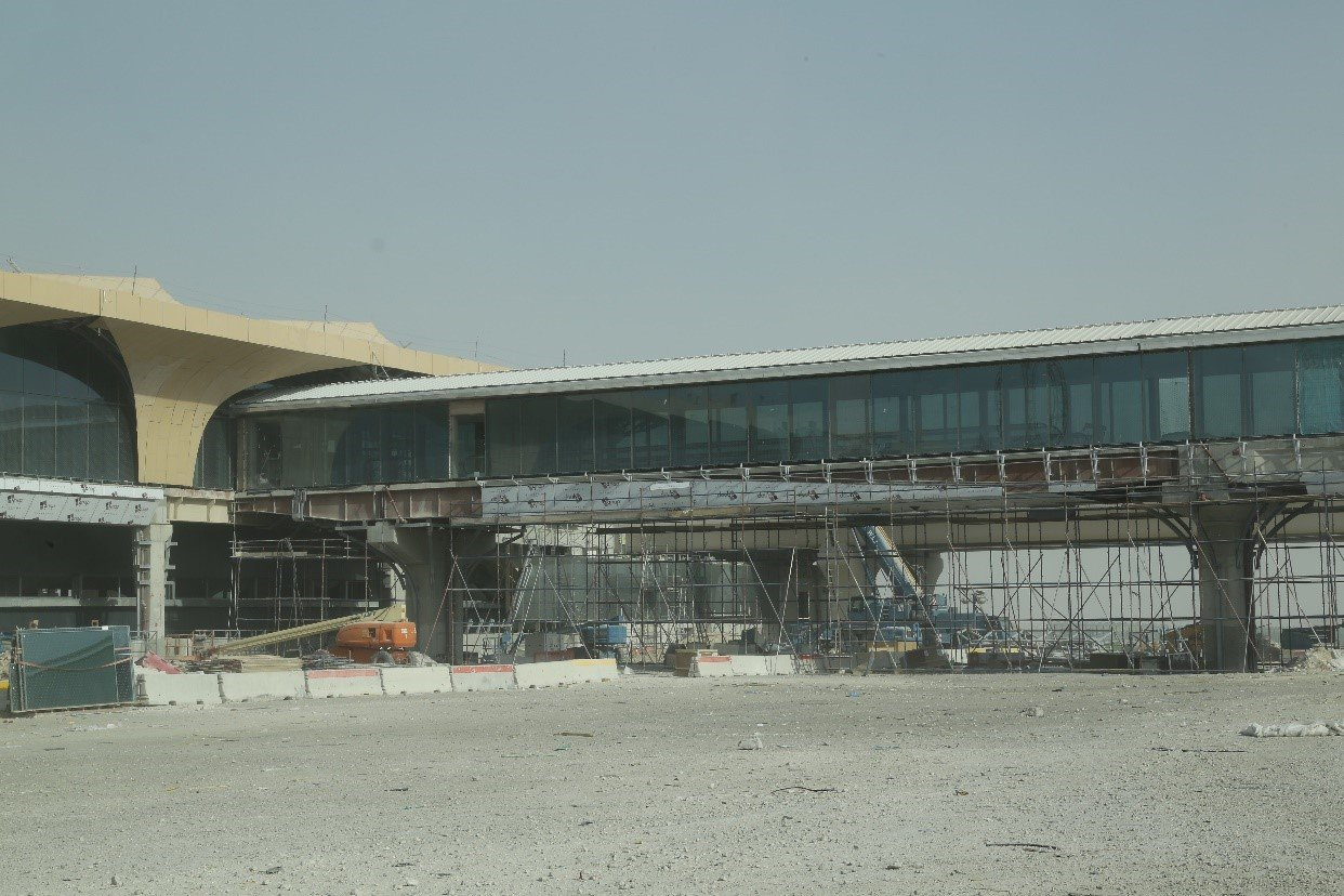Qatar Rail, Major Station