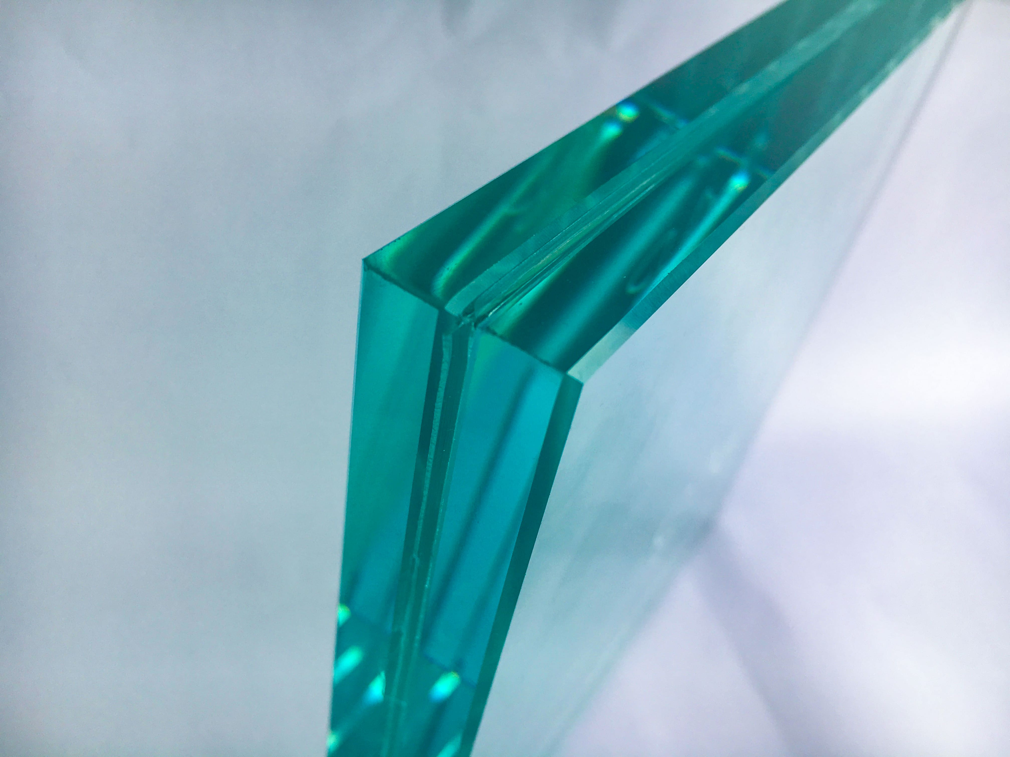 GLASS LAMINTATION