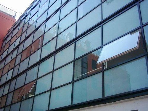 Double Glazings