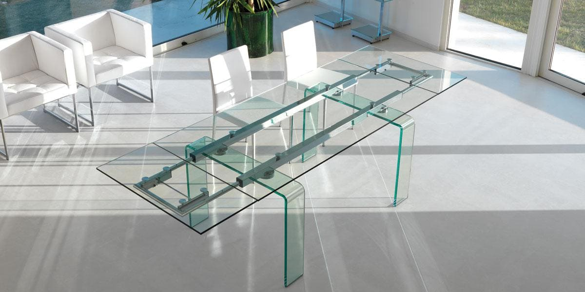 Glass Tables Top & Furniture