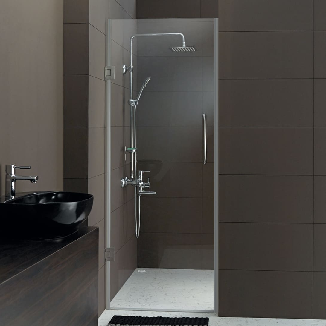 Showers Partitions
