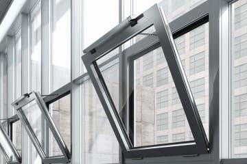 RWA SMOKE WINDOW