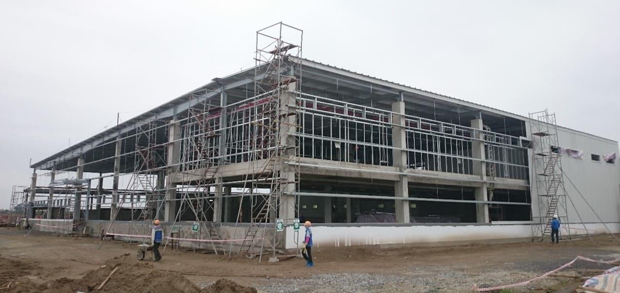 Civil Structural Works