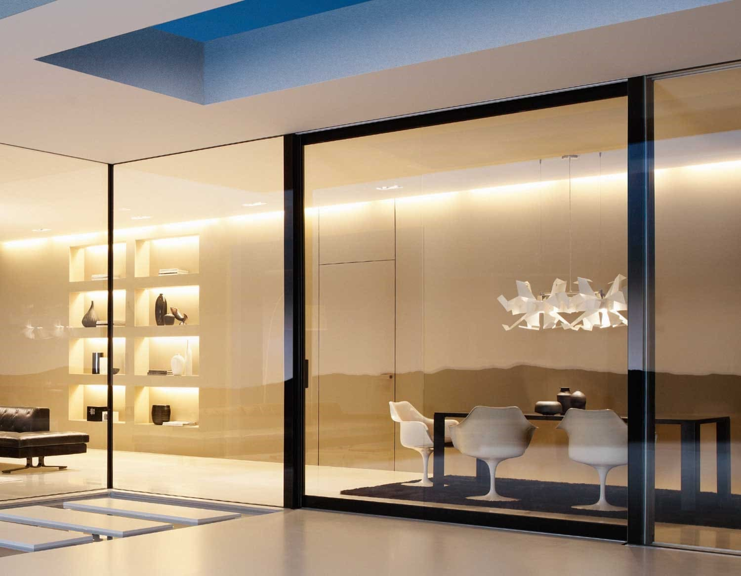 SLIDING WALL SYSTEMS