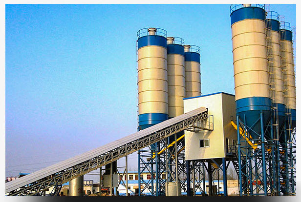 READY MIX PLANTS, CONSTRUCTION & COMMISSIONING